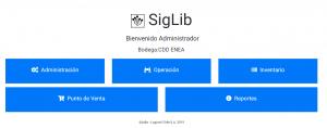 SigLib2019